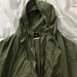 Urban Outfitters BDG Utility Jacket